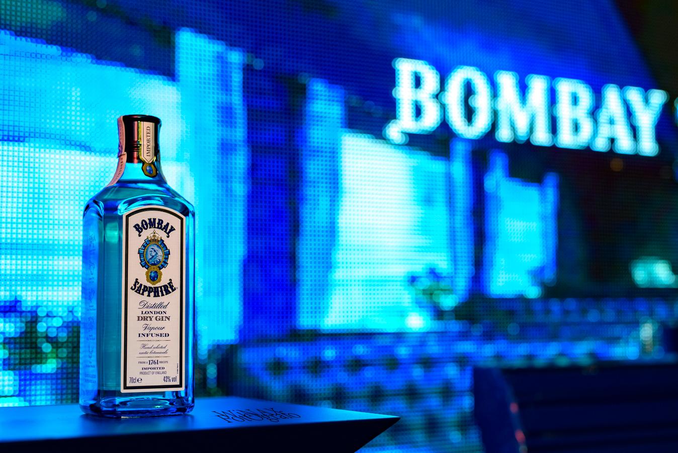 Bombay Sphire