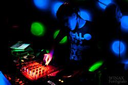 DJ Serox