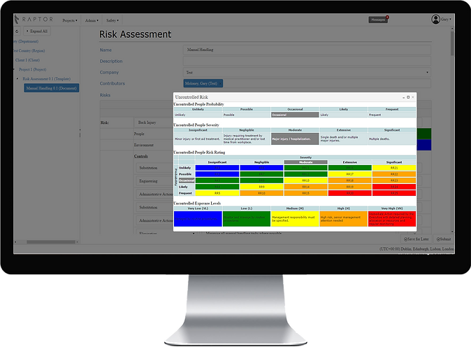 free-risk-assessment-template