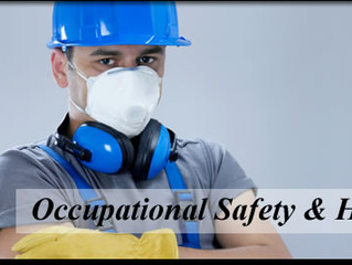 Tips on Occupational Safety and Health Administration