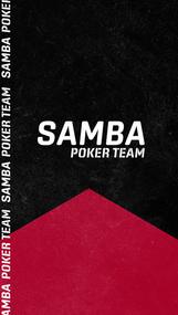 Wallpaper Samba