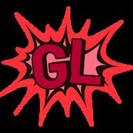 Sticker Explosão GL