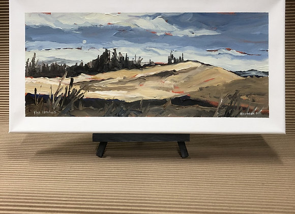 Herman Poulin - Alberta Roads