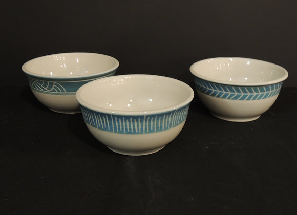 Gladys Fleming - Small Bowls