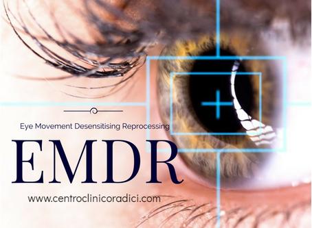Che cosa è l'EMDR e come funziona