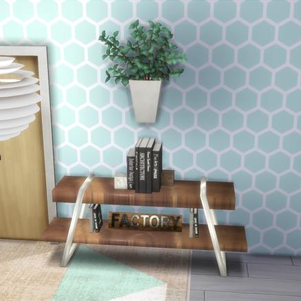"""OceanRAZR Design Sideboard """"Finece"""""""