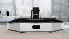OceanRAZR selection A2 Pro Dock Tyraphine Edition