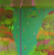 Palm Park.39x39inches.jpg