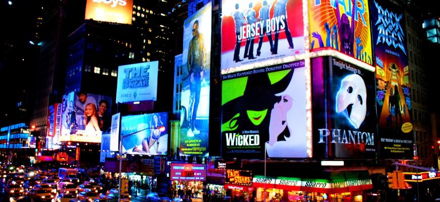 Broadway Insider
