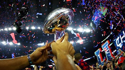 Super Bowl LIII Package