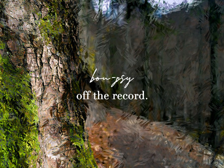 Onyx - off the record.