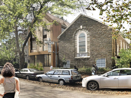A win for historic preservation, but at a cost to a West Philadelphia neighborhood