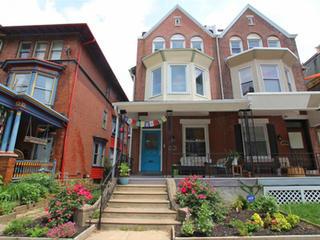 University City: Single Family Homes