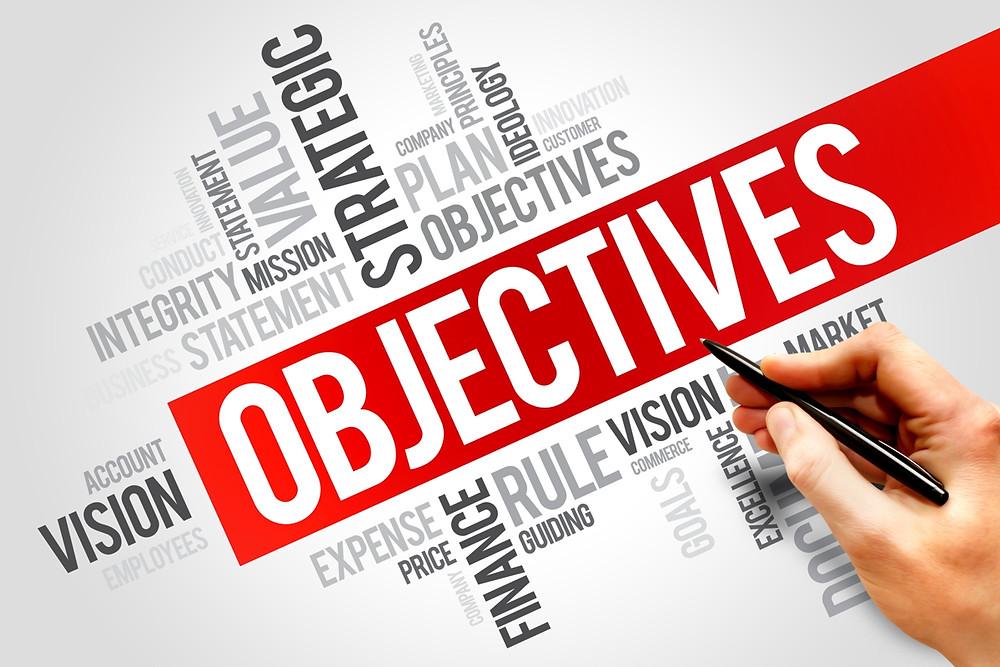 Estudo de realização de metas: de acordo com a Dra. Gail Mathews (Universidade Dominicana), o simples ato de anotar suas metas aumenta a probabilidade de atingi-las em 40%.