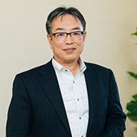 Dr. Hiroyuki Takamatsu