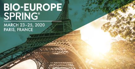 BIO Europe Spring in Paris