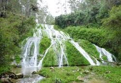Saut d'Eau (Waterfalls), Haiti