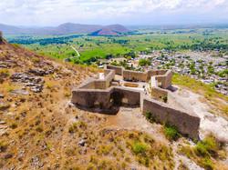 Fort Doko, Marchand Dessalinnes11
