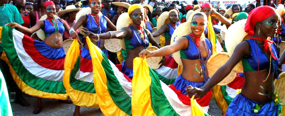 Haitian Culture Haitian Culture And Tradition
