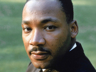 April 12, 1963 Dr. Martin L. King's Letters from the Birmingham, AL Jail to the Clergy