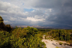 La crete-A-Pierrot, Artibonite Haiti