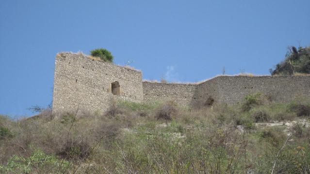 Fort Doko, Marchand Dessalinnes6