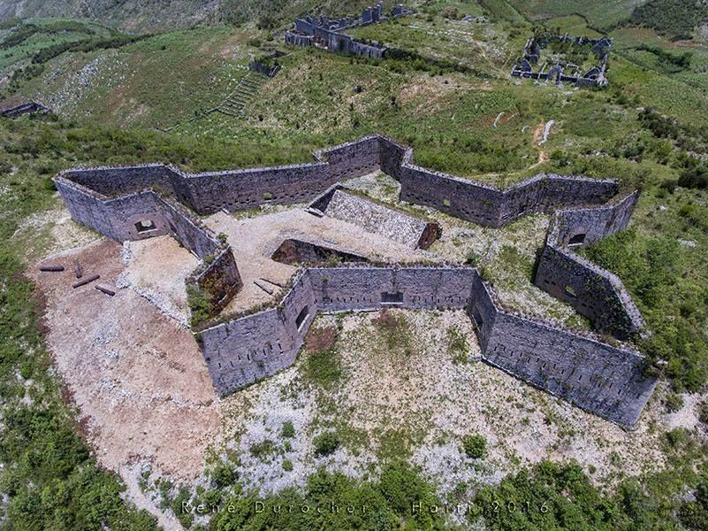 Fort Doko, Marchand Dessalines 13