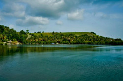 L'Ile a Vache, Port Morgan Haiti