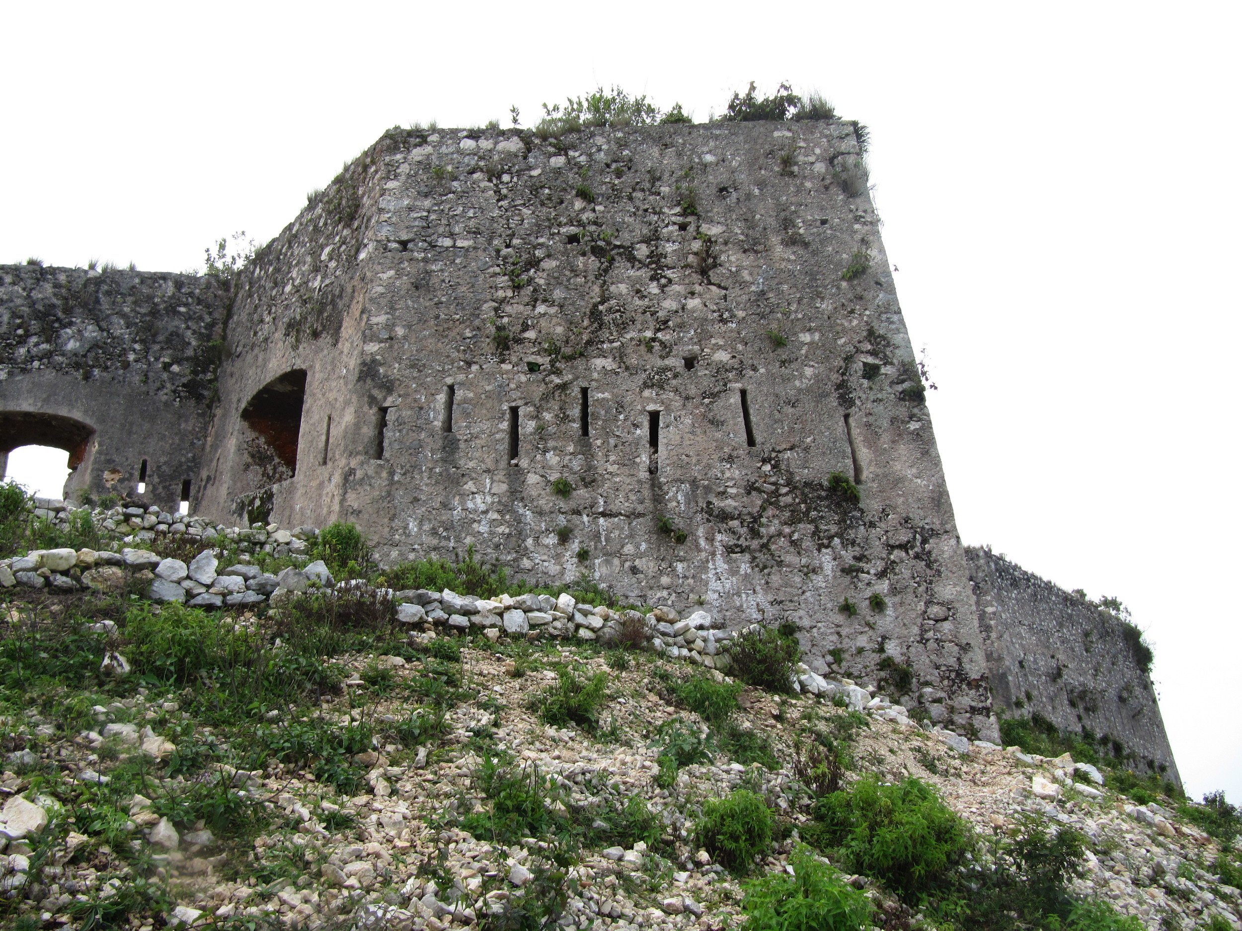Fort Doko, Marchand Dessalines 12