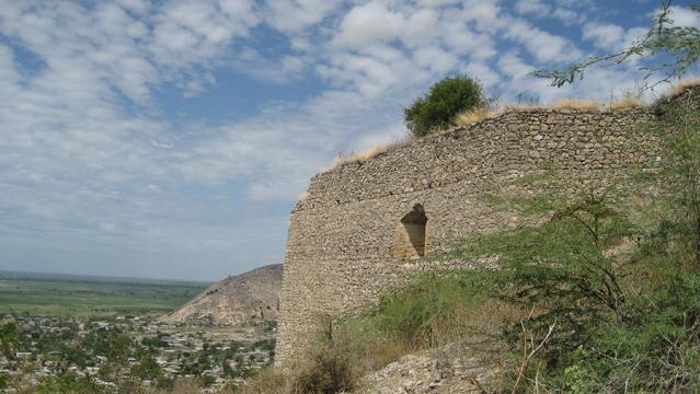 Fort Doko, Marchand Dessalinnes7