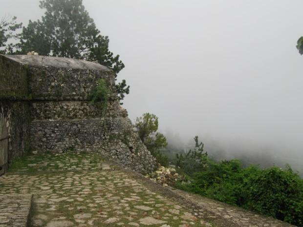 Fort Jacques et Alexandre