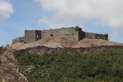 Fort Doko, marchand Dessalines