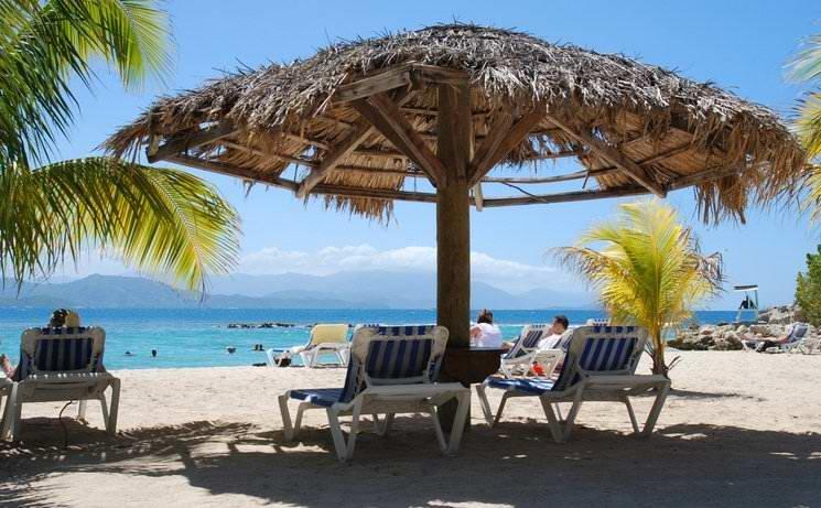 Labadee Resort, Haiti