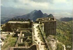 Citadelle Laferriere Built in 1805