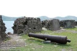 Fort des Oliviers