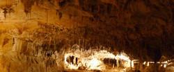 Grotte Nan Michel 1 and 2