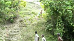 Fort Oge, Jacmel Haiti