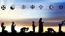 Do all Religions Lead to the Same Place
