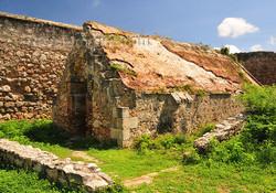 Fort Saint Joseph/Fort Liberte