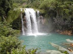 Saut d'Eau (Waterfalls)