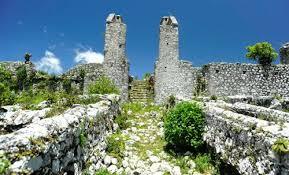 Fort Drouet, Arcahaie.