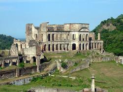 Sans Souci, built in 1810-1813