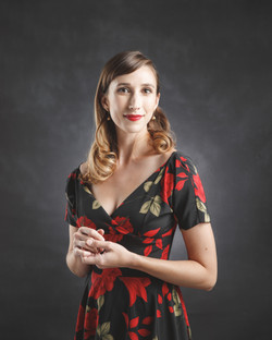 Anna Schubert Headshot