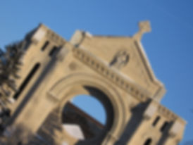 Winnipeg Basilica