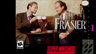 Frasier (SNES OST)