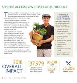 Senior CSA PAGE
