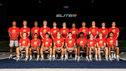 Elite 11 Series & Profiles