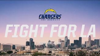 Fight For LA