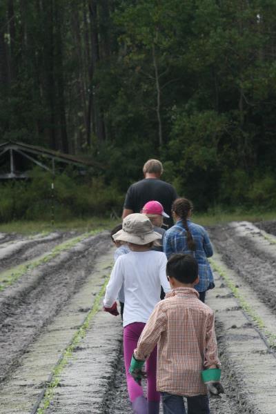 Erd Kinder Project