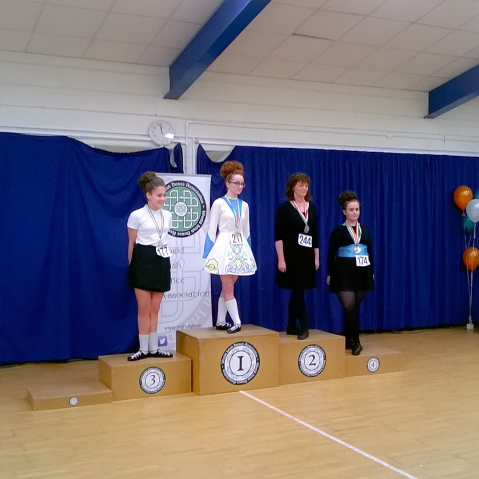 Eithne 2nd